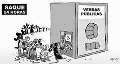 Coluna Papo Político: Charge do dia...