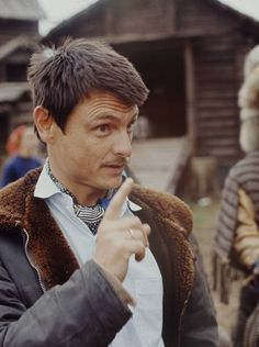 [C]inema is a very difficult and serious art. It requires sacrificing of yourself. You should belong to it, it shouldn't belong to you. Cinema uses your life, not vice versa. - Andrei Tarkovsky