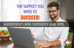 We're excited to launch a new feature, designed to help you celebrate success, get a boost of support when times are tough and engage more easily with other members just like you!