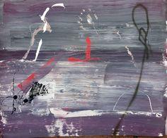Jordi Galí @jordi.gali - A Sthenos (2017) 0,60x0,75m. Acrylic Spray on paper