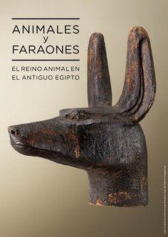 Animales y faraones