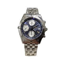 Beckers Jewelry Corp - Breitling 1884, Chronograph, Blue Dial