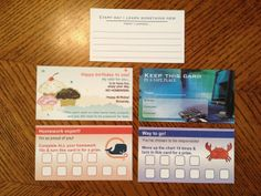 Punch cards for fiction/nonfiction with younger students and genre for older students Classroom Organization, Classroom Management, Classroom Inspiration, Classroom Ideas, 4th Grade Frolics, First Grade Classroom, Thing 1, Chores For Kids, Fiction And Nonfiction