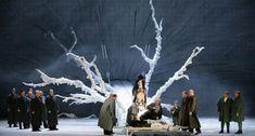 Munich and Co: Le Parsifal mis en scène par Peter Konwitschny au Bayerische Staatsoper comble toutes les attentes.