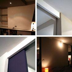 Réhabilitation d'un appartement parisien