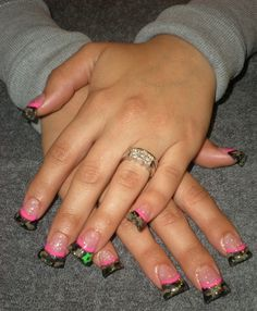 41cbeb84234 Ugly nails!!!! The shape is disgusting looking  it looks like a