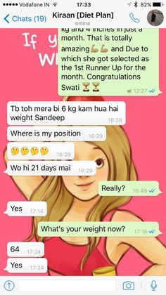 The best way to achieve your target is to compete from your competitor and keep making yourself motivated. This time it's Kiraan from Jammu who did it she lost 6 kg and 3 inches in just 21 days only just by following our Customized Diet Plan. Congratulation Kiraan for such an amazing result. We hope you will receive your weight loss target in coming months for sure.    Call/ Whatsapp us @ +919953329177 for your healthy Diet plan.