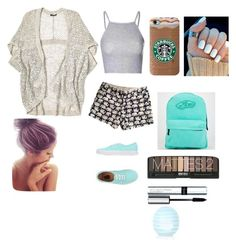 """""""Untitled #35"""" by alicelynch on Polyvore"""