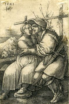 The Peasant and His Love - Staten Island Museum