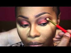 FULL FACE MAKEUP TUTORIAL WITH LOTS OF BAKING! - YouTube