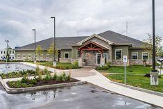 Allandale Veterinary Hospital, 2013 Veterinary Hospital of the Year