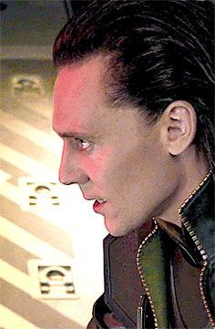 If the Loki in 'Thor' was about a spiritual confusion - 'Who am I ? How do I belong in this world?' the Loki in 'Avengers' is, 'I know exactly who I am, and I'm going to make this world belong to me.' — Tom Hiddleston.