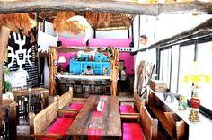 Playa Azul- Tulum, Mexico- My favorite place