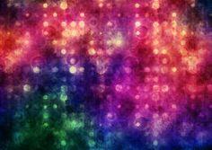 Vibrant Grungy Bokeh Texture - Free Photoshop Brushes at Brusheezy!