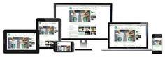 Top 10 tips on designing outstanding responsive websites