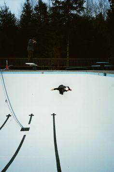 skate pools