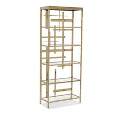 JULES BOOKCASE<BR>[available online and in stores] Wildcard for Bar Shelves, but kind of obsessed