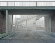 Visions of an Industrial Age // Simon Kennedy's photography work @ Heygate… Bartlett School Of Architecture, London Architecture, Art And Architecture, Foster Architecture, Classical Architecture, London Photography, Urban Photography, Landscape Photography, Council Estate