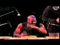 The Amazing Percussionist Ron Powell will be performing live at GoDpsMusic sept 27th!! Watch his live event streaming from GoDpsMusic.com and enter to win LP drums! Click here for more details!   #conga #cajon #percussion