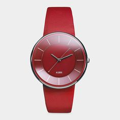Cute watch from MoMA