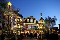 Weihnachtsmarkt Köelner Altstadt (Cologne Old Town Christmas Market) --- Weihnachtsmärkte 2015/Köln Tourismus GmbH