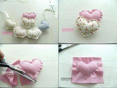 Paola Irribarra Art&s Baby Shower Deco, Diy Couture, Diy Keychain, Creation Couture, Valentines Diy, Craft Fairs, Handicraft, Diy Gifts, Diy And Crafts