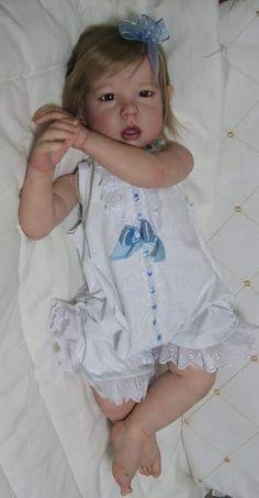 Bb Reborn, Silicone Reborn Babies, Silicone Dolls, Reborn Dolls, Real Baby Dolls, Baby Girl Dolls, Child Doll, Reborn Toddler Girl, Jason Mraz