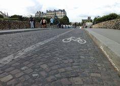 Love Locs  Pont de Notre Dame  Paris, France