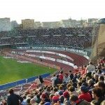 Serie A: bene Atalanta e Catania, Inter fermata dal Cagliari