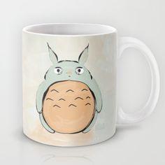 SweetTOTORO Mug