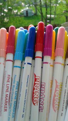 Fun marker art Art Supplies, Office Supplies, Marker Art, Markers, Fun, Sharpies, Marker, Sharpie Markers, Funny