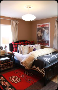 Ordinaire Great Boyu0027s Bedroom, Lots Of Cool Elements