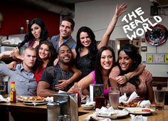 "I use to like this show until i realized that ""The Real World"" is nothing like the actual real world, free booze?, much like other reality shows. I would still be willing to go on though.  http://www.mtv.com/shows/real_world/portland/series.jhtml"