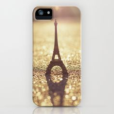 Paris, City of Light iPhone Case by Libertad Leal Photography - $35.00