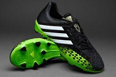 Junior adidas Football Boots - adidas Predator LZ TRX FG - Firm Ground -  Kids Soccer bf6d4fb330