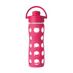 #cottonbabies Lifefactory 16oz Flip Cap Glass Bottle - Feeding Food - Cotton Babies Cloth Diaper Store