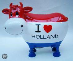 For design souvenirs, visit shop.holland.com