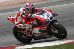 """MotoGP - Tardozzi: """"O regresso de Stoner deixava-me muito satisfeito"""""""
