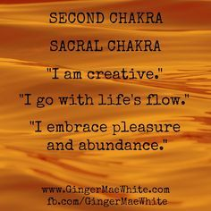 gingermaewhite chakra - Google Search