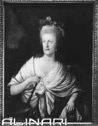 Maria Carolina dAustria regina di Napoli, Museo della Certosa di San Martino, Napoli #TuscanyAgriturismoGiratola