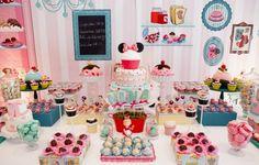 Minnie theme