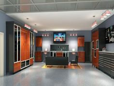 Garage+Man+Cave+Ideas | garage man cave ideas