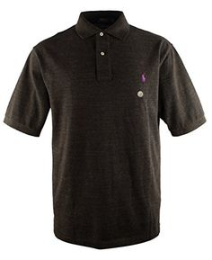 Polo Ralph Lauren Mens Big & Tall Cotton Classic Fit Polo Shirt - http://www.darrenblogs.com/2017/03/polo-ralph-lauren-mens-big-tall-cotton-classic-fit-polo-shirt/