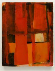 Stefan Annerel : Abstract Paintings ----BTW, Please Visit: http://artcaffeine.imobileappsys.com
