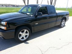 2003 Chevrolet Silverado SS -   2003 Chevrolet Silverado 1500 SS  User Reviews  CarGurus  2003 chevrolet silverado sses  sale |   oodle Find 2003 chevrolet silverado sses for sale on oodle marketplace. join millions of people using oodle to find unique used cars for sale certified pre-owned car. Chevrolet silverado ss  car  driver Chevrolet silverado ss  road test page 2. chevrolet silverado   chevrolet silverado 1500 high desert:  auto shows chevy silverado ss regular-cab;. First : 2003…