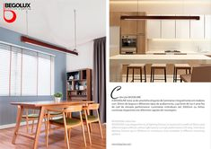 The main role of this magazine focuses on three important actions: to elucidate, clarify and inform, making as far as possible all relevant information about the lighting sector. Portuguese, Magazine, Lighting, Furniture, Design, Home Decor, Decoration Home, Light Fixtures, Room Decor