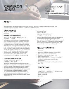 image result for 2017 popular resume formats