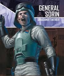 heart of empire general imperial assault - Google Search