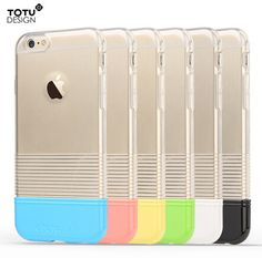 TOTU case cover for iPhone 6