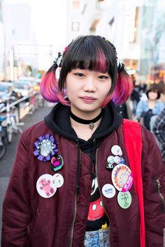 japanese fashion | Tumblr